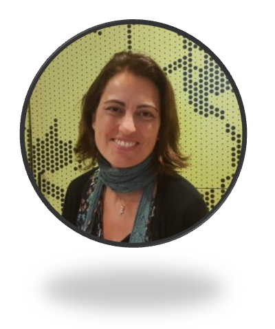 Patricia Fraile