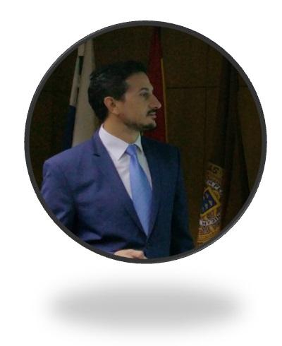 Jorge Arribas