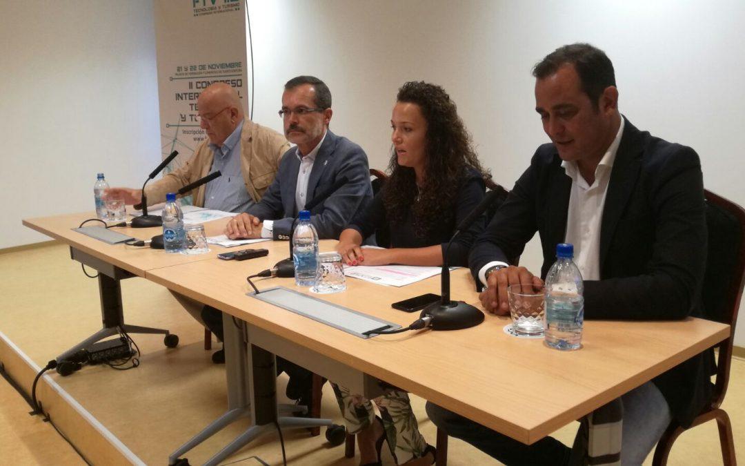 La Isla acogerá el 21 y 22 de noviembre la segunda edición del Congreso Internacional de Tecnología y Turismo Fuerteventura 4.0